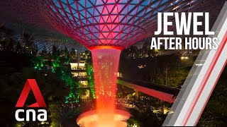 What does it take to maintain Singapore's Jewel Changi Airport? | Jewel After Hours | Full Episode