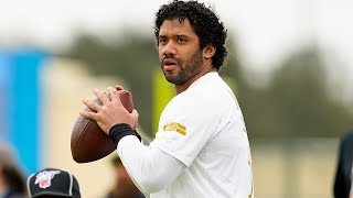 Precision Passing: 2020 Pro Bowl Skills Showdown
