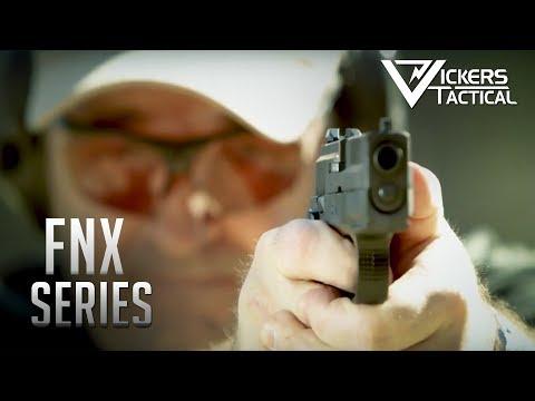 FN FNX Series