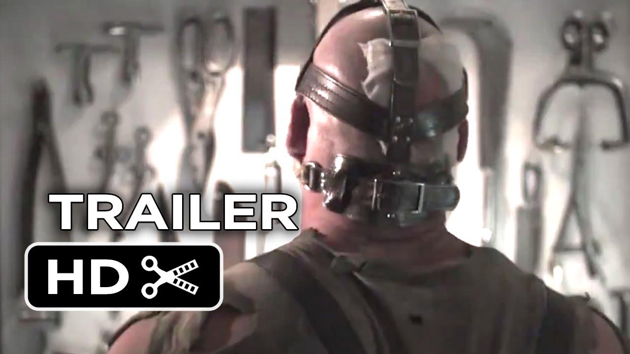 Виж страха 2 (2014) Трейлър