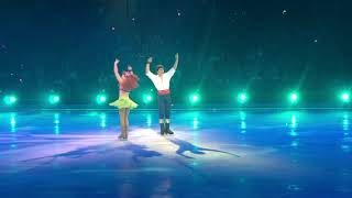 KISS THE GIRL, Disney on Ice