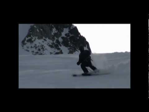 Bo Helicopter Skiing in Canada