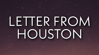 Rod Wave - Letter From Houston (Lyrics)