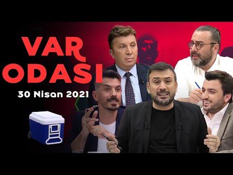 Alanyaspor – Fenerbahçe maçı tekrar edilecek mi? Kural hatası var mı? – Ertem Şener ile VAR Odası