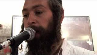 Matisyahu Rehearsal - Jerusalem