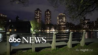1989 Central Park jogger rape case causes frenzy in media
