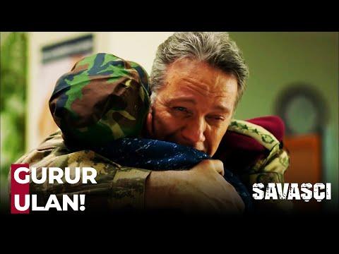 Albay Kopuz'un Sürpriz Ziyareti - Savaşçı