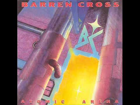 Barren Cross - 4 - Terrorist Child - Atomic Arena (1988)