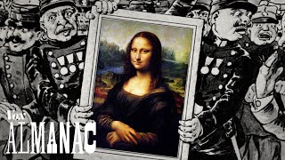 How the Mona Lisa became so overrated