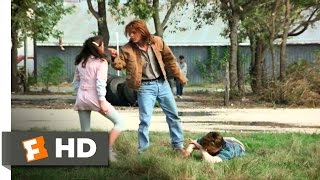 What's Eating Gilbert Grape (4/7) Movie CLIP - Because He's Gilbert (1993) HD