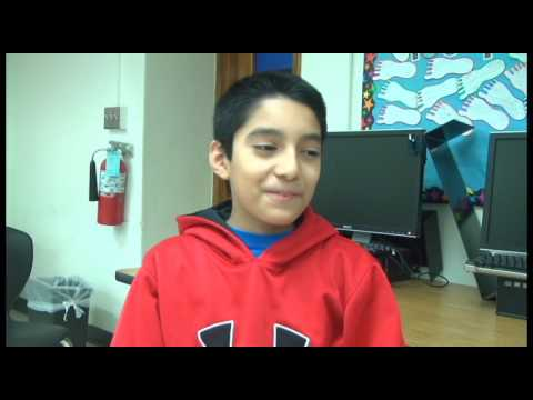 AFS Film Club @ Fulmore Middle School - The Big Interview