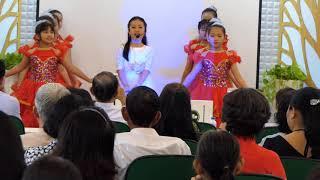 Chúc Mừng Ngày Nhà Giáo Việt Nam-Hồ Bình Đông