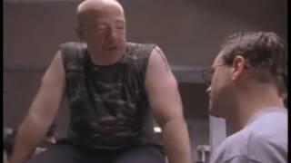Oz - Brutal & Crazy scenes from Season 1-3