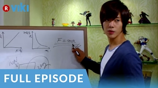 Playful Kiss - Playful Kiss: Full Episode 8 (Official & HD with subtitles)