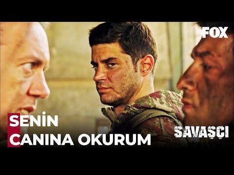 Albay Kopuz'dan Time Gözdağı! - Savaşçı 54. Bölüm