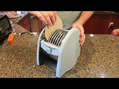 5 Toaster Gadgets of the Future