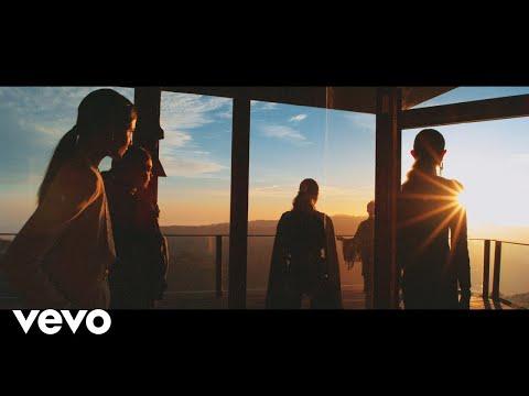Rhye - Phoenix (Music Video)