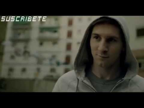 Niños 'Humillan'  Messi en el barrio