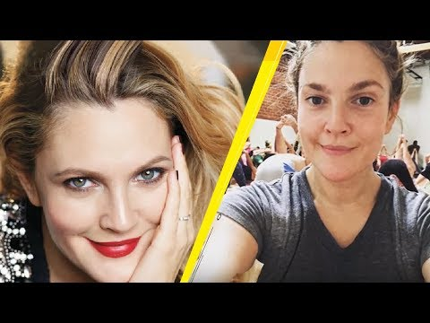 5 Celebrities You'll Never Recognize Without Makeup!
