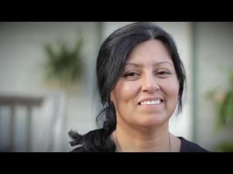 Benita Martinez: A Habitat Success Story
