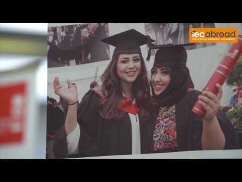 British University Fair November 2016 - More Student Highlights