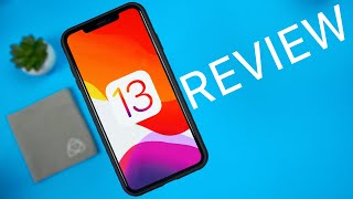 iOS 13 Review!