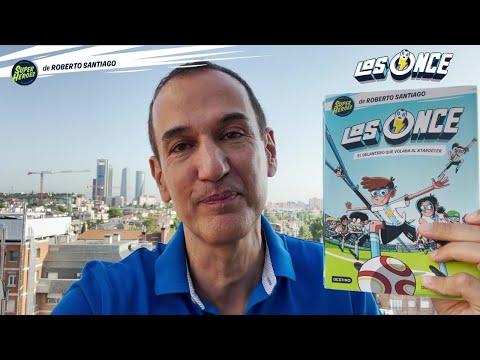 Vidéo de Roberto Santiago