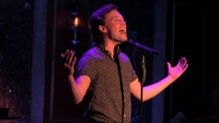 """JJ Niemann - """"Monticello"""" (Edges; Pasek & Paul)"""