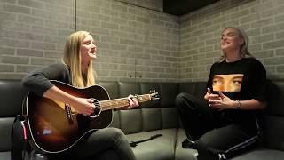 Heavy - Anne-Marie ft. Nicole Milik (#Heavyoke)