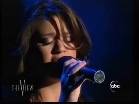 Beautiful Disaster-Kelly Clarkson
