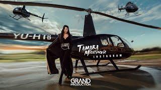 TAMARA MILUTINOVIĆ - INSTAGRAM (OČI KAŽU) - (Official Video 2019)