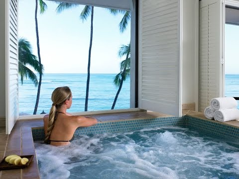 NAME YOUR TOP 5 HAWAIIAN HOTELS TO CHILL IN