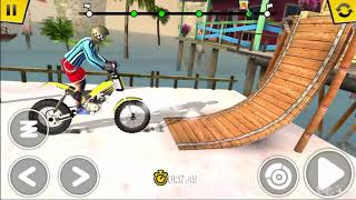 Trial Xtreme 4  Motor  Motocross Racing   Videos games for Android
