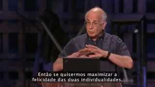 Palestra  Daniel Kahneman