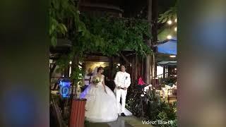 Đức Phúc hát trong đám cưới Khởi My - Kelvin Khánh