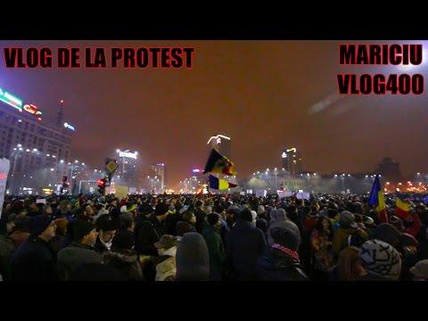 Vlog de la protest