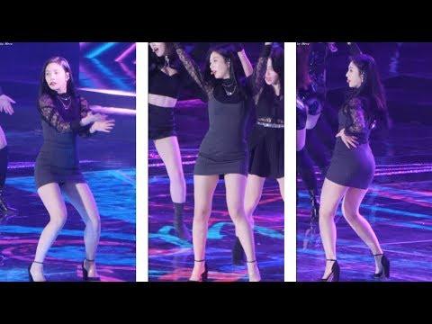 190115 레드벨벳(Red Velvet) - RBB (Really Bad Boy) [조이] JOY 직캠 (2019 서울가요대상) by Mera