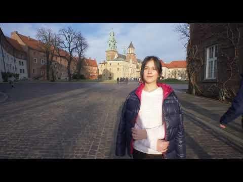 Яна Сидорова про образовательный тур - UniverPL