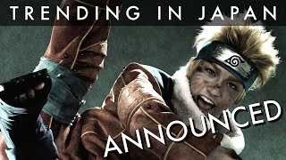 Naruto Live Action Hollywood Movie Announced