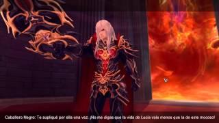 Quest lvl75| Batalla Final |Aura Kingdom ES