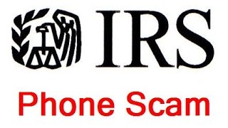 Licensed Attorney Takes On IRS Phone Scammer