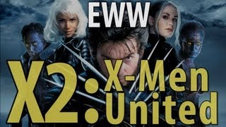 Everything Wrong With X2: X-Men United In 4 Minutes Or Less