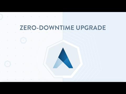 Apprenda's Zero-Downtime Upgrade Capabilities