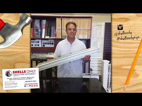 Gutter Guards | Fifteen Second Tips by Shells Only