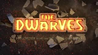 The Dwarves - Gameplay Trailer #2
