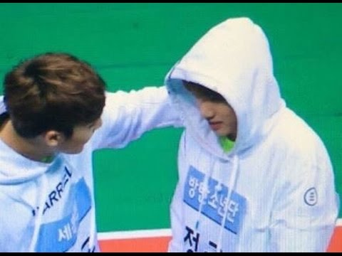 Mingyu and Jungkook;; cute friendship