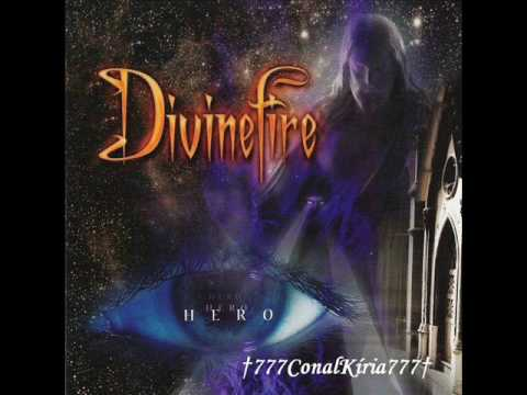 Divinefire - Secret Weapon [Christian Metal] (lyrics)
