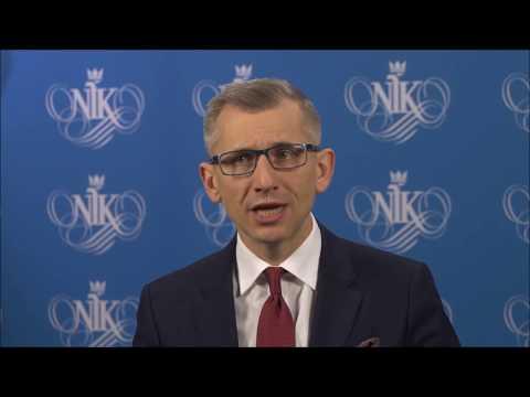 NIK o profilaktyce ileczeniu cukrzycy typu2 - Krzysztof Kwiatkowski, Prezes NIK