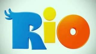 Rio :  bande-annonce VO