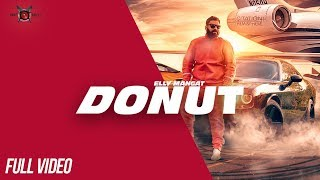 Donut – Elly Mangat